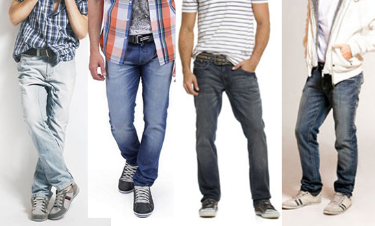 sapatenis jeans