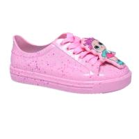 Tênis Infantil LOL Colors - Rosa 22125-01358