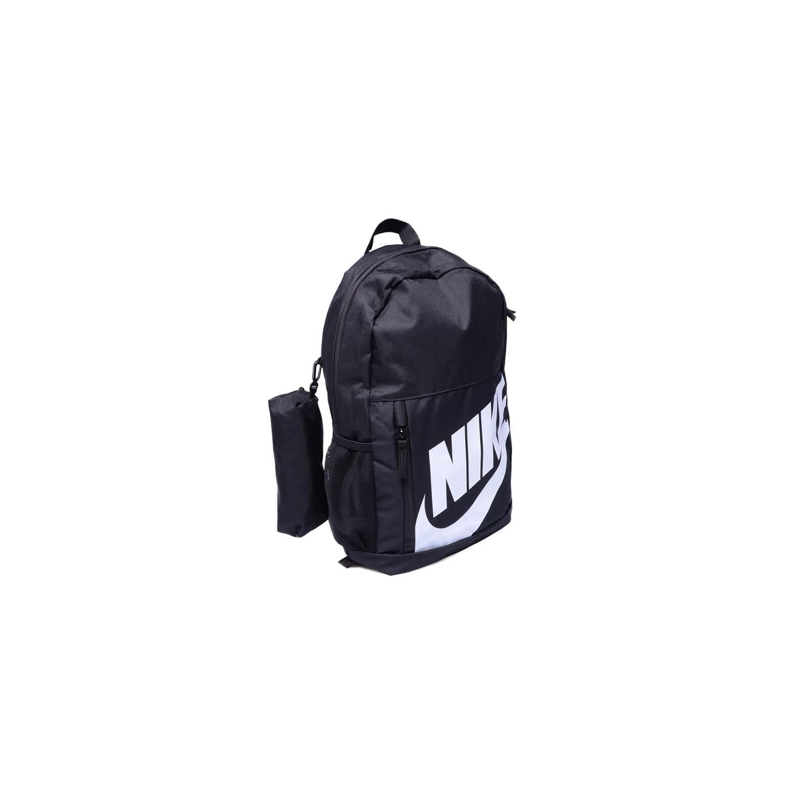 Sumergir Perpetuo Línea de metal  Mochila Nike Elemental - Preto BA6030-013 | Omar Calçados