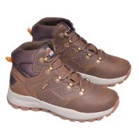 Bota Masculina Macboot Lopo - Marrom LOPO-02/Brown