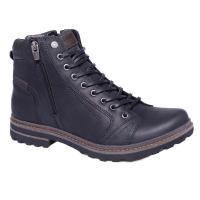 Bota Freeway Absolut - Preto ABSOLUT 1 B6