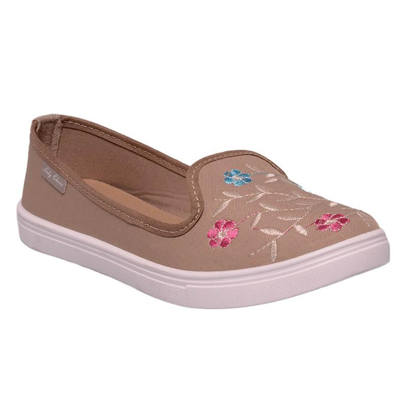 Slipper Lady Choice - Bege SP-60-01-03