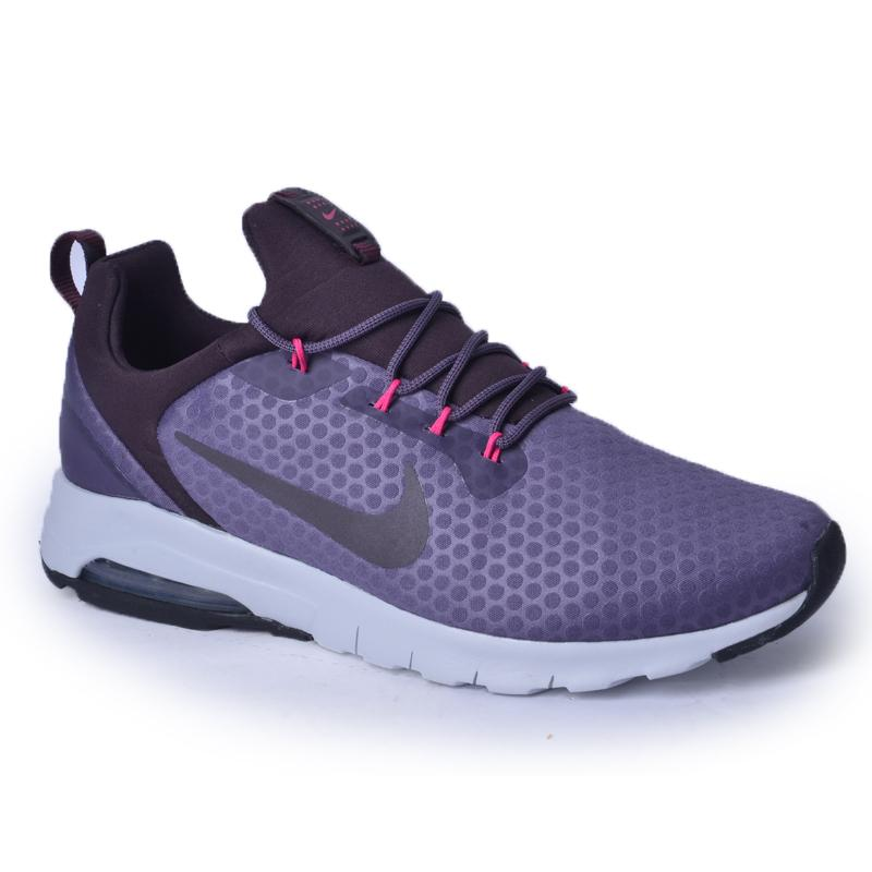 Tênis Air Max Motion Racer - Lilas 916786-500