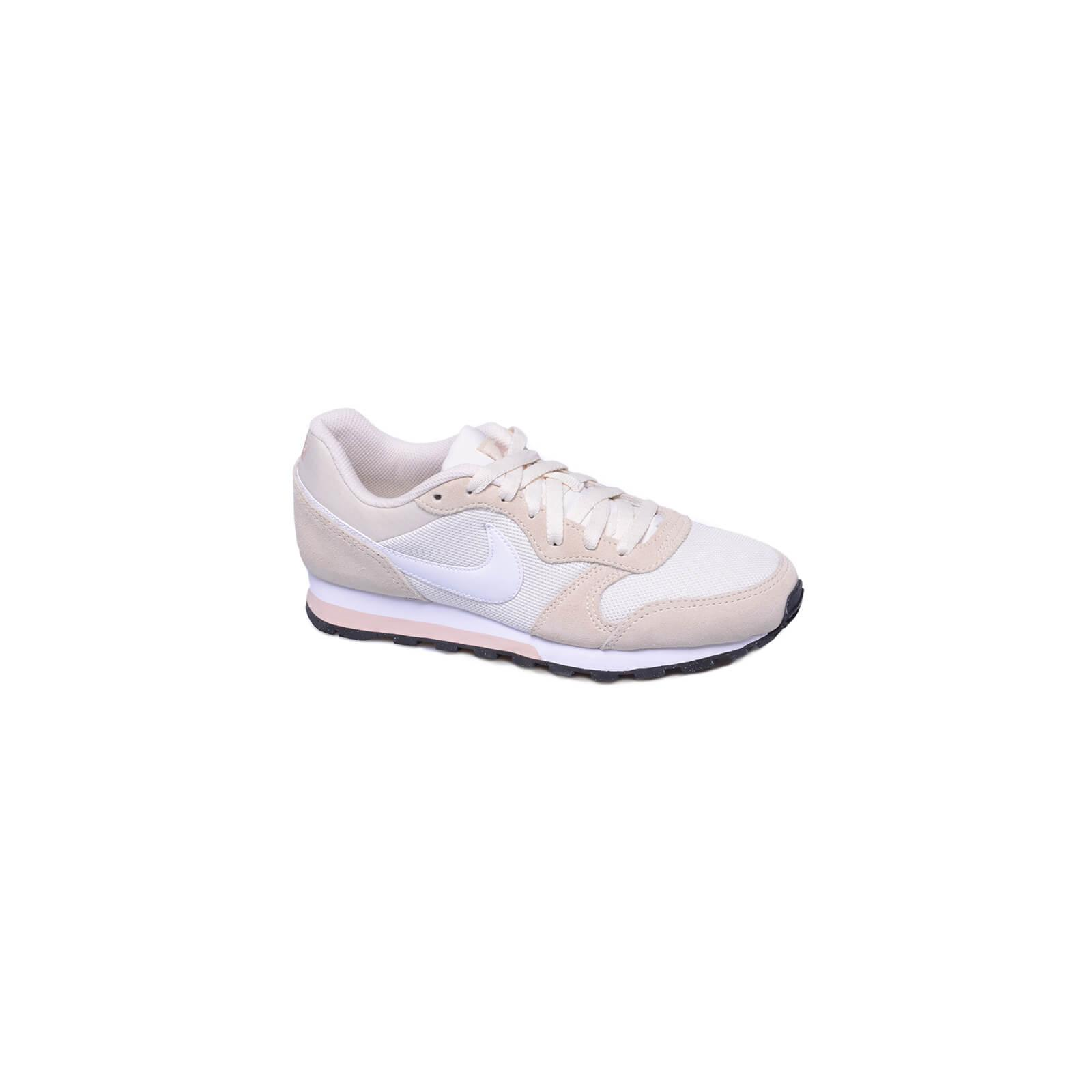 Tênis Nike Md Runner 2 Bege 749869 011 | Omar Calçados
