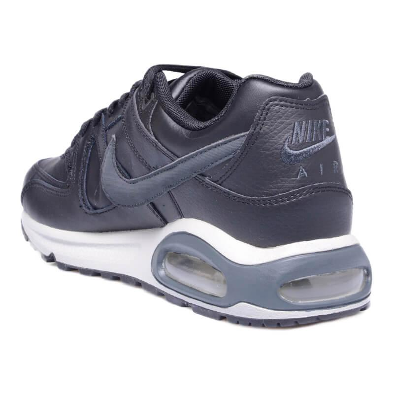 Tênis Nike Air Max Command  - Preto 749760-001