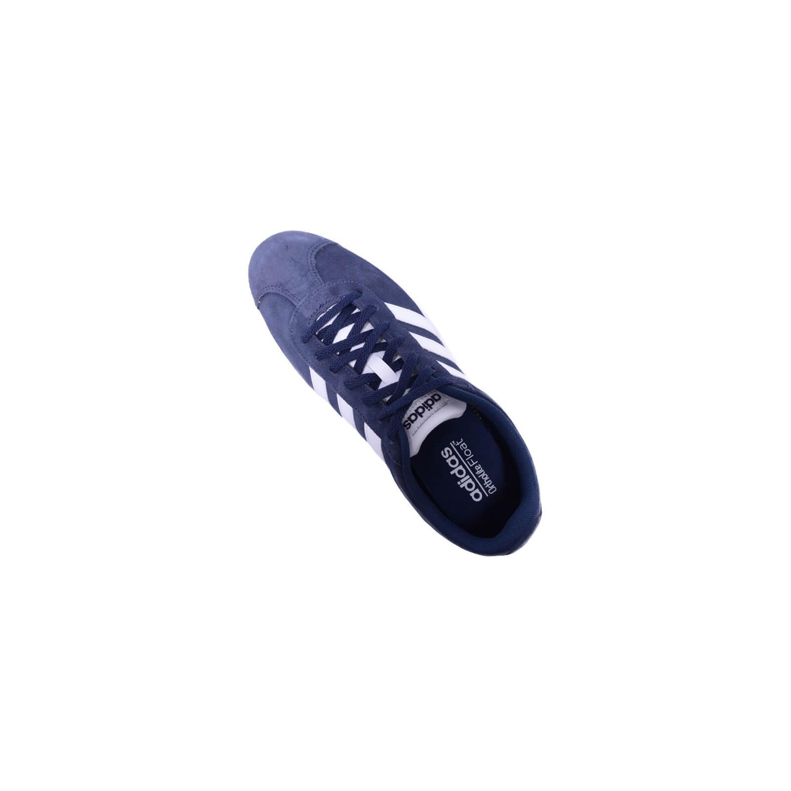 Subir al límite Mutuo  Tênis Masculino Adidas VL Court 20 M - Azul CL5387 | Omar Calçados